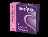 Combideal 4x3-pack Kondome_