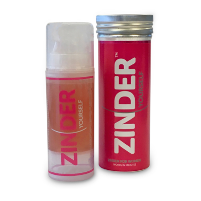 Zinder 30ml for women