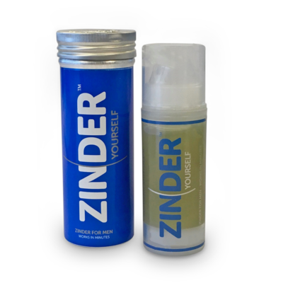 Zinder 30ml for men